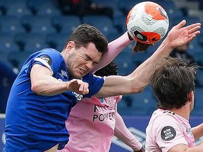 Video Everton 2-1 Leicester: Cú sốc đầu trận, nỗ lực muộn màng
