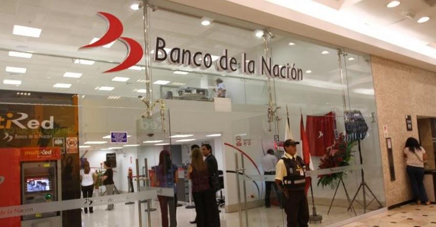 Banco de la Nación atenderá normalmente el feriado Lunes 24 de Diciembre - www.bn.com.pe