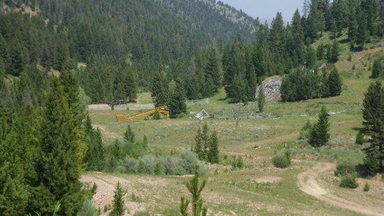Alder Gulch | Montana