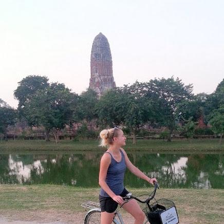 Ayutthaya - nejlepší výlet z Bangkoku