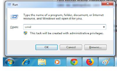 mengexsplorasi komputer dengan command prompt