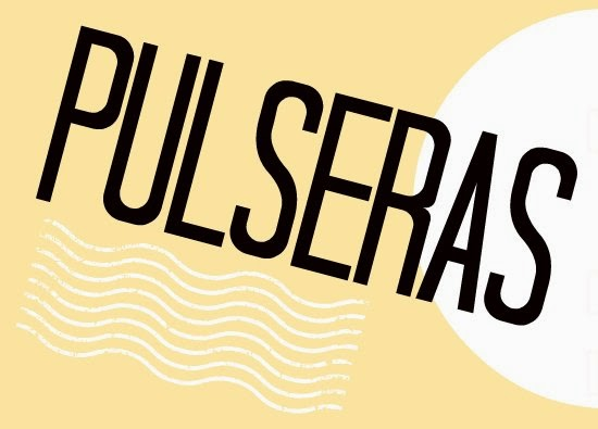 Como hacer 7 Pulseras Distintas