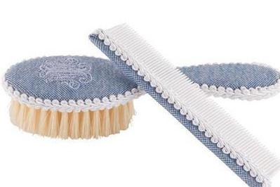 How to Choose your Brush and Comb