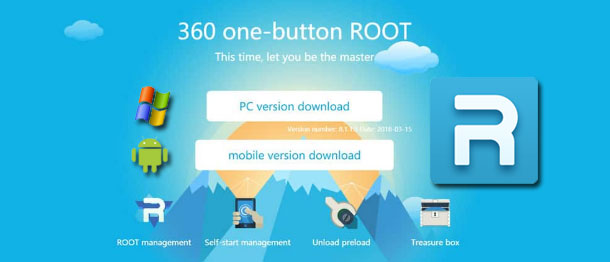Best android application(apk) for getting root-privileges on Android