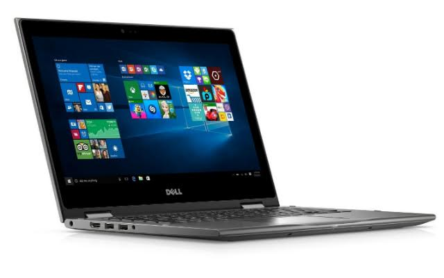 [Review] Dell i5368-4071GRY the Best of Both worlds