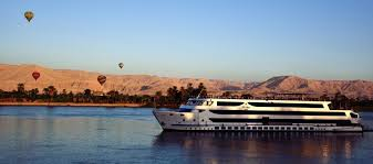 Nile Cruise - Luxor/Aswan - Egypt