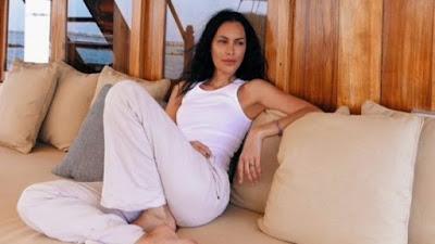 Sophia Latjuba Posting IG Pakai Bahasa Bugis, Ternyata Keturunan Bone