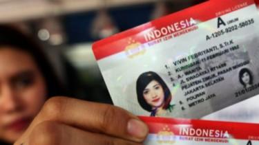 DPR: Kalau KTP Bisa Seumur Hidup, Mengapa SIM Tidak?