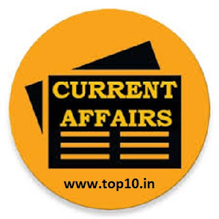 Manas Academy Current Affairs Issue-10 (15/09/19 To 21/09/19)