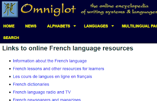 http://www.omniglot.com/links/french.htm