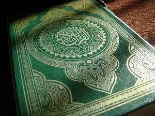 Al-Qur`an, Kitabullah yang menjadi imam dan petunjuk hidayah bagi umat manusia.