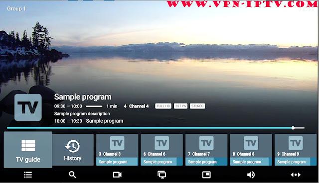 The Best IPTV Apps