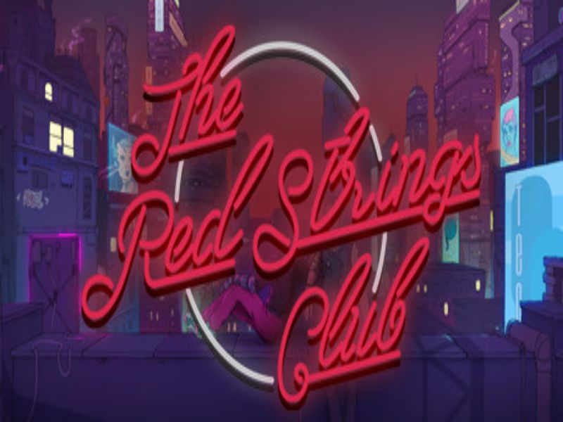 Download The Red Strings Club Game PC Free