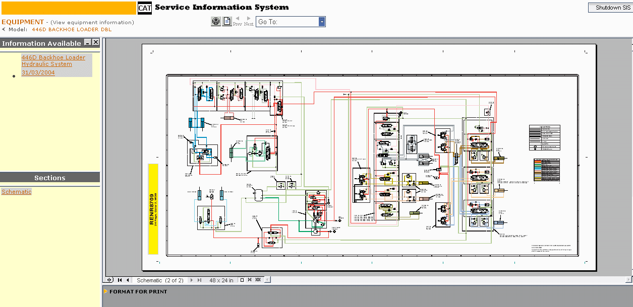 Caterpillar2006_7 caterpillar generator schematic diagram efcaviation com caterpillar wiring diagrams at gsmx.co