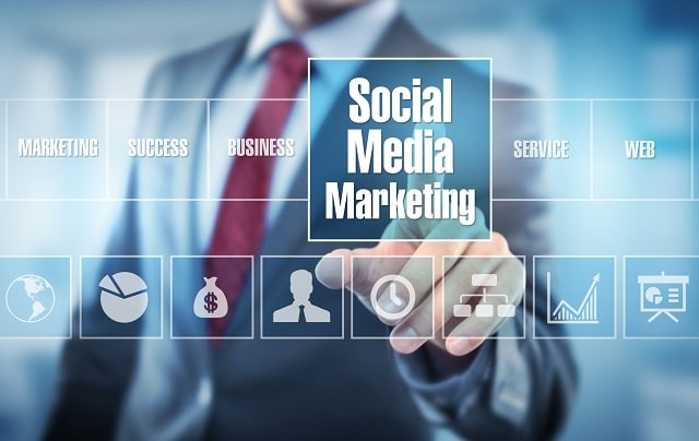 how to use social media for ecommerce marketing