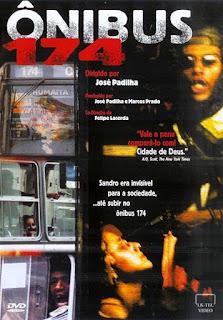 Ônibus 174 - DVDRip Nacional