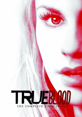True Blood (TV Series) S05 DVD R1 NTSC Latino 5DVD