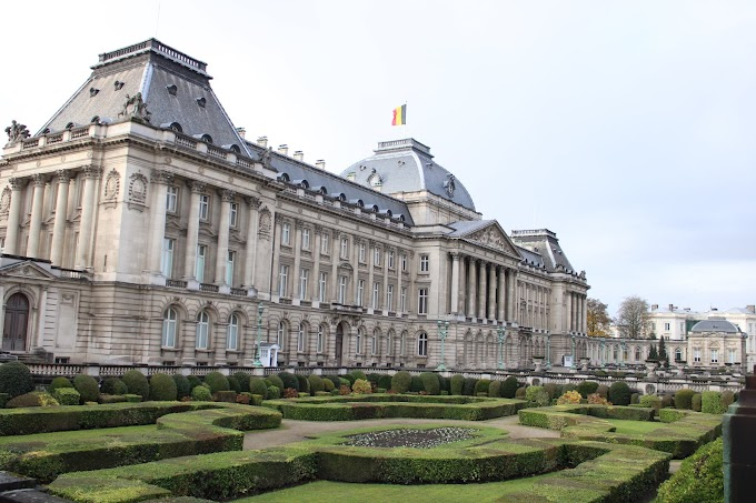Fazendo a Mala | Uma incrível viagem a Bruxelas
