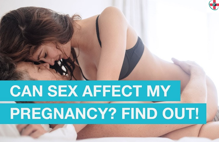 Questions About Sex During Pregnancy—Answered!