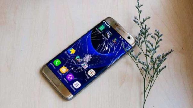Samsung galaxy s7 mới