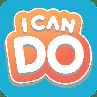 Aplikasi Belajar Online - ICANDO