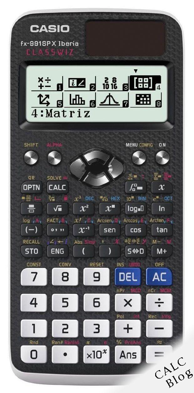 c3c798092fff Calculadora Casio  - La calculadora que necesitas  Casio FX-991SP X ...