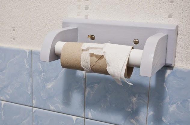 Esto no es broma: advierten posible escasez de papel higiénico en el mundo
