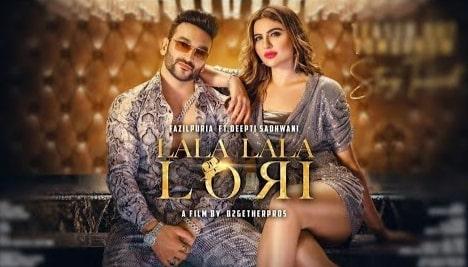 Lala Lala Lori Lyrics In Hindi, Fazilpuria, Haryanvi Songs Lyrics