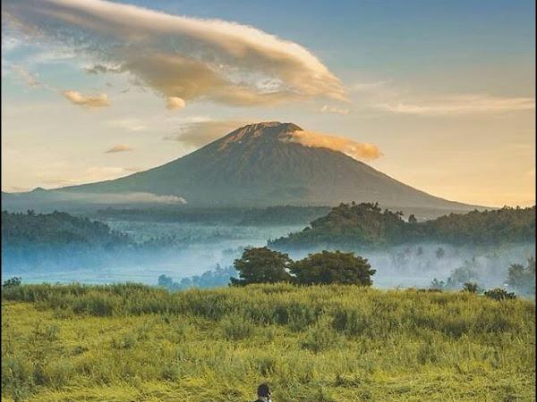 Bali: Bagian dari Perjalanan Hidup