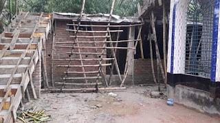 চালিমিয়া পূর্ব পাড়া জামে মসজিদের অজুখানা নির্মাণ কাজে শরিক হউন
