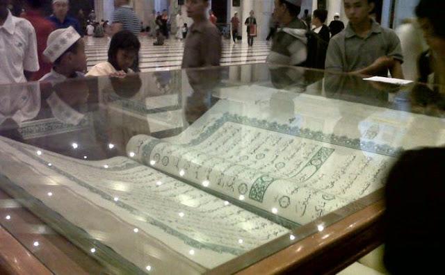 Kenapa Al Fatihah Paling Mulia dalam Al Qur'an? Ternyata Ini Khasiatnya