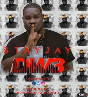 Stay Jay - Dw3 (Azonto Music - Prod. By Masta Garzy) [Audio MP3 & Stream Links]