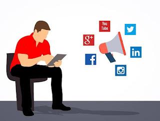 7 Kesalahan Yang sering Dilakukan Dalam Memulai Berbisnis di Media Sosial