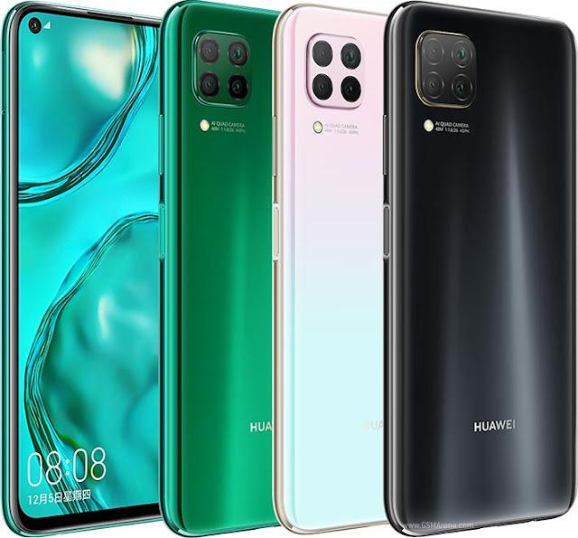 Huawei Nova 7i, Nova SE