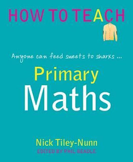 primary maths cover