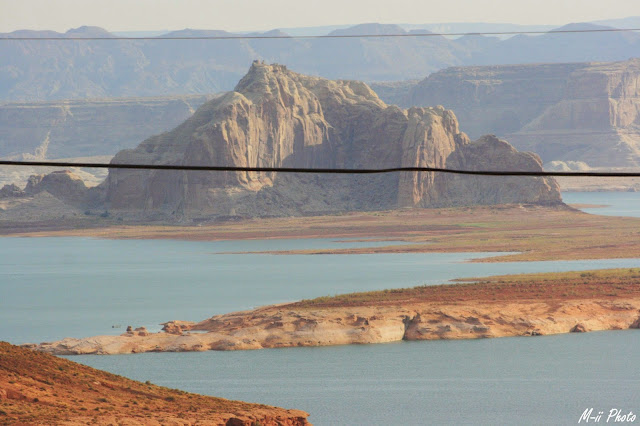 M-ii Photo : Lake Poweel - Glen Canyon National Recreation Area
