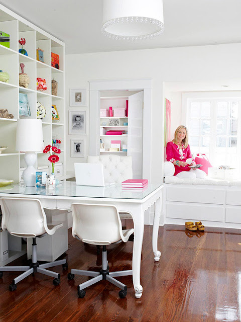 Modern Furniture: Modern Home Office 2013 Ideas : Storage ...
