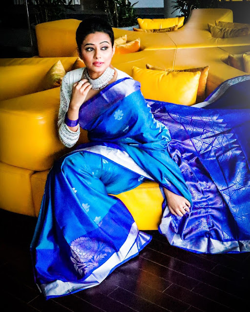 Priyamani (Indian Actress) Biography, Wiki, Age, Height, Family, Career, Awards, and Many More