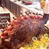 Berbuka  puasa  dengan  150  jenis  hidangan  di  Hotel  Aloft  Kuala  Lumpur  Sentral