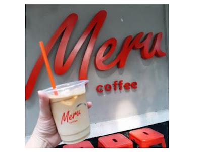 Lowongan Kerja Sebagai Crew Di Meru Coffee Bandung