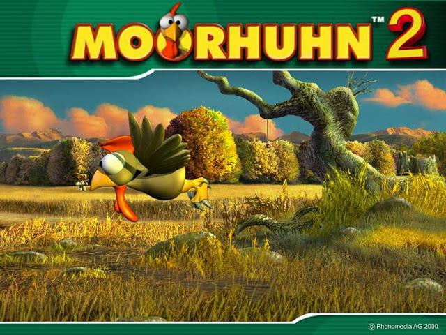 moorhuhn total 2