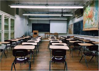 Pengertian Lembaga Pendidikan, Fungsi, Unsur Dan Contohnya
