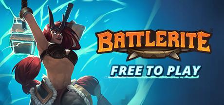 免費序號領取:Battlerite Armored Black Bear DLC