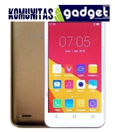 Advan I4D IPS Display