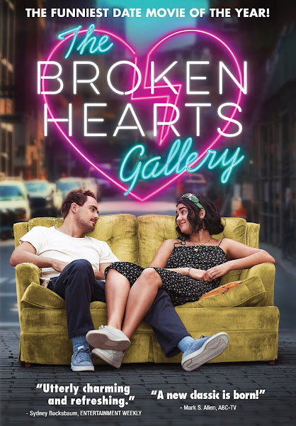The Broken Hearts Gallery 2020 Dual Audio Hindi 720p BluRay