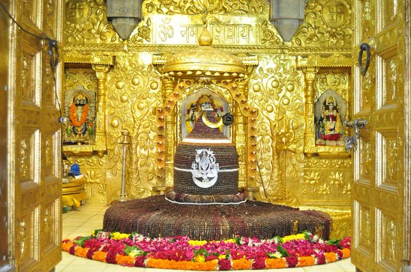 somnath temple jyotirlinga hd - photo #2