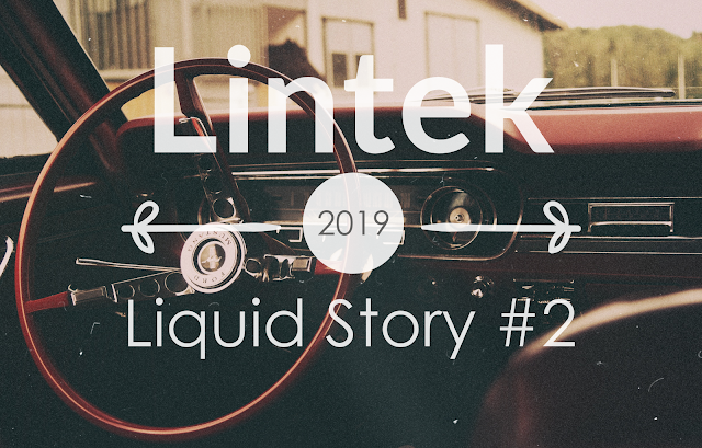Компиляция Liquid Story # 2 by Lintek в стиле Liquid Funk & Drum n Bass