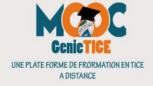 اعلان لكل المسجلين في الدورة التكوينية عن بعد في  MOOC