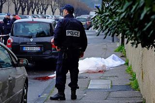 les règlements de comptes à Marseille