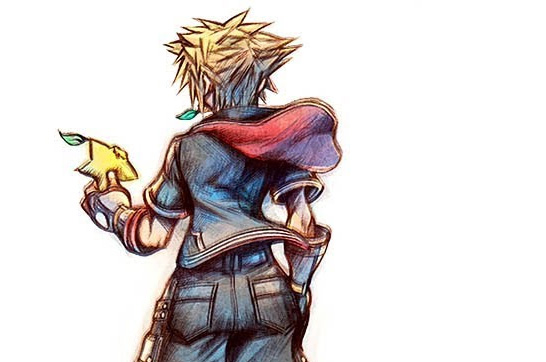 Kingdom Hearts 3 - Un fanfic, un Nomura, Let it go y... ¿Mario Party?